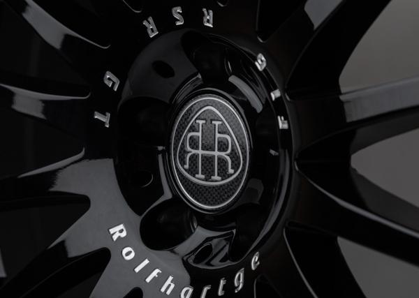 F16GT RSR Black Edition